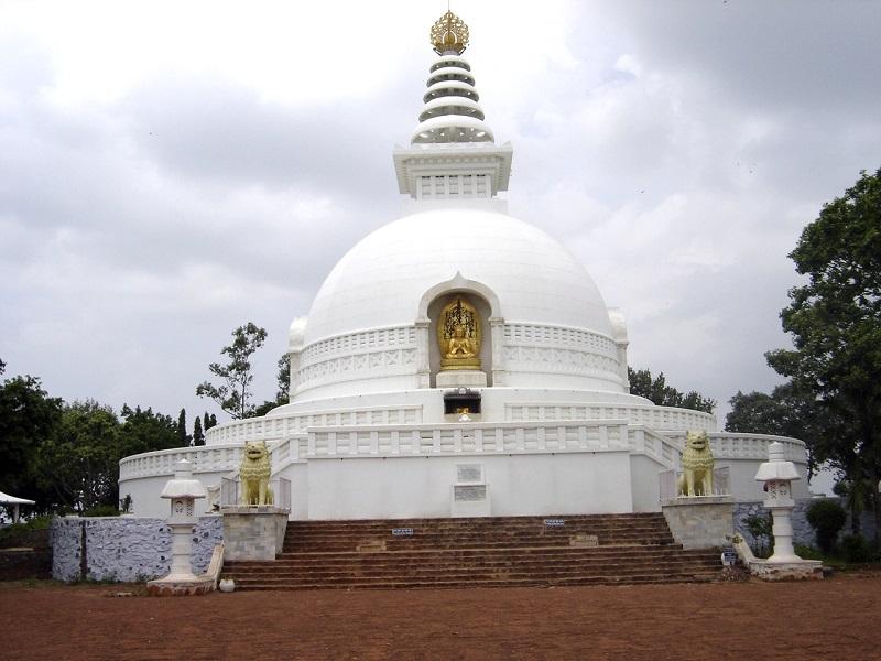 Rajagriha