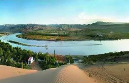 Sông Tứ Khẩu Tử