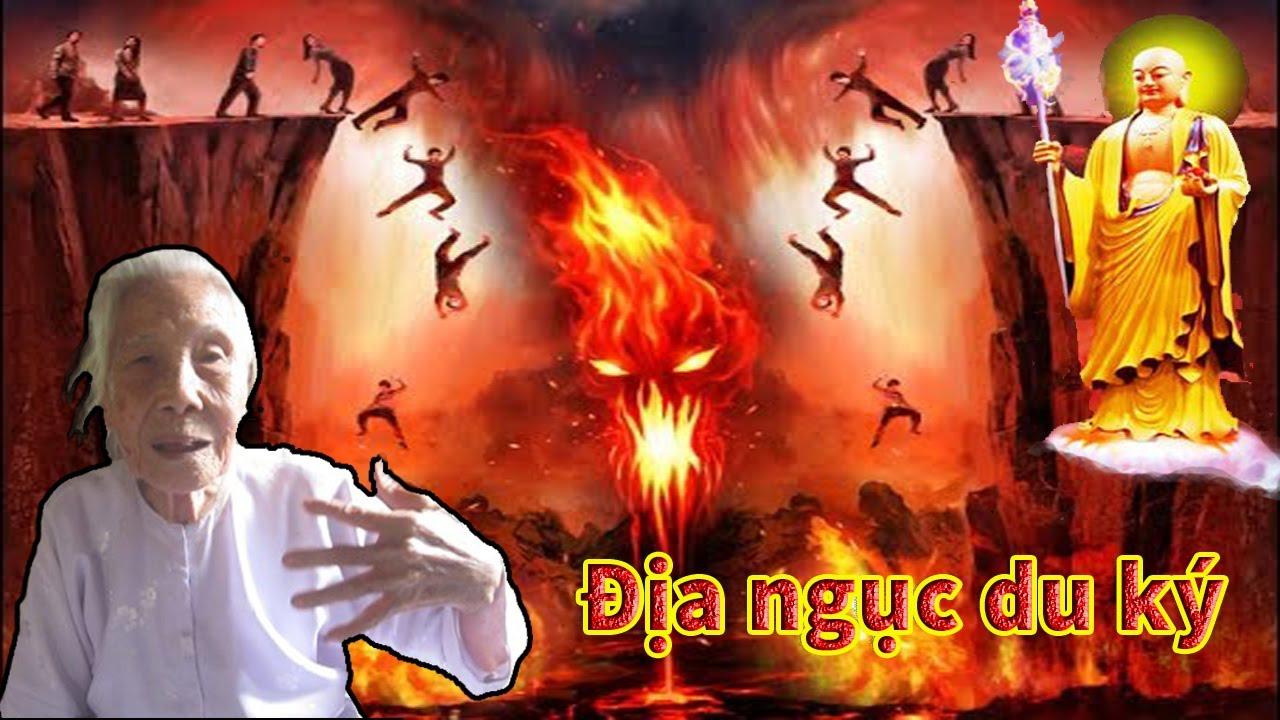 địa ngục du ký
