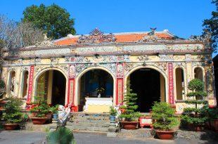 chùa bửu phong biên hòa