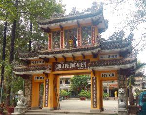 chùa phước viên