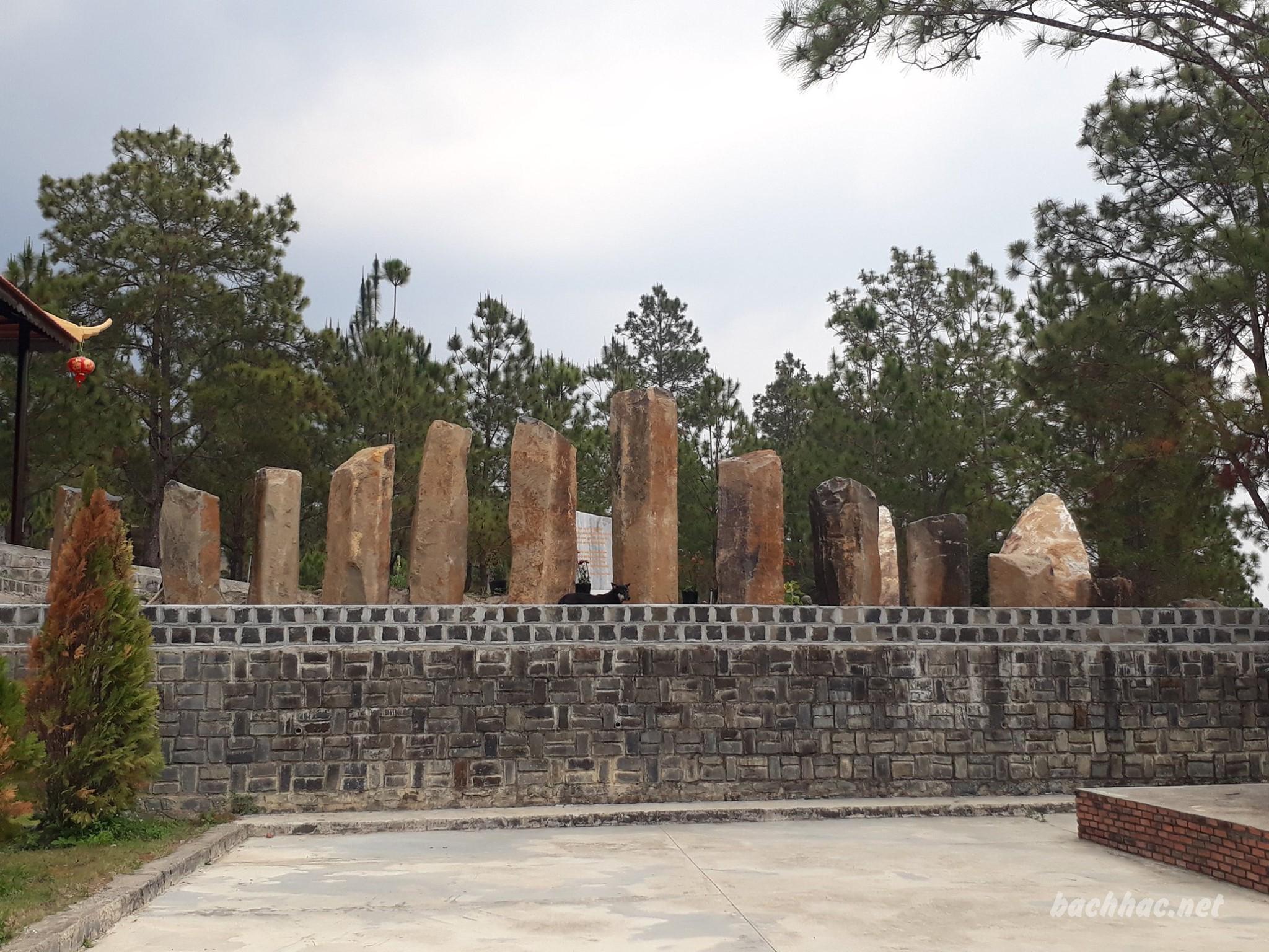 thiền viện trúc lâm đạo nguyên dak nông